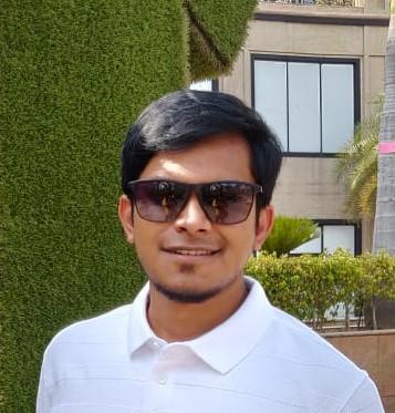 Suraj Hirematt
